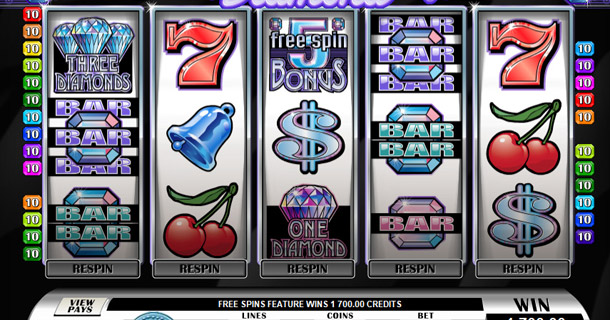 What are the top online casinos games?